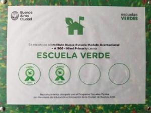 Escuela Verde