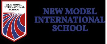New Model logo